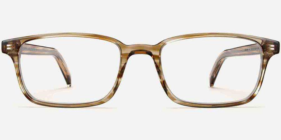 Zenith Composite Frame Glasses